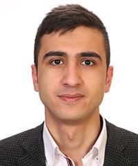سینا مطلم رتبه برتر کنکور صنایع در موسسه پژوهش