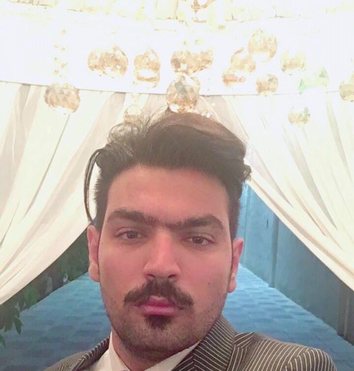 مصاحبه با آقای علی کوزه گران