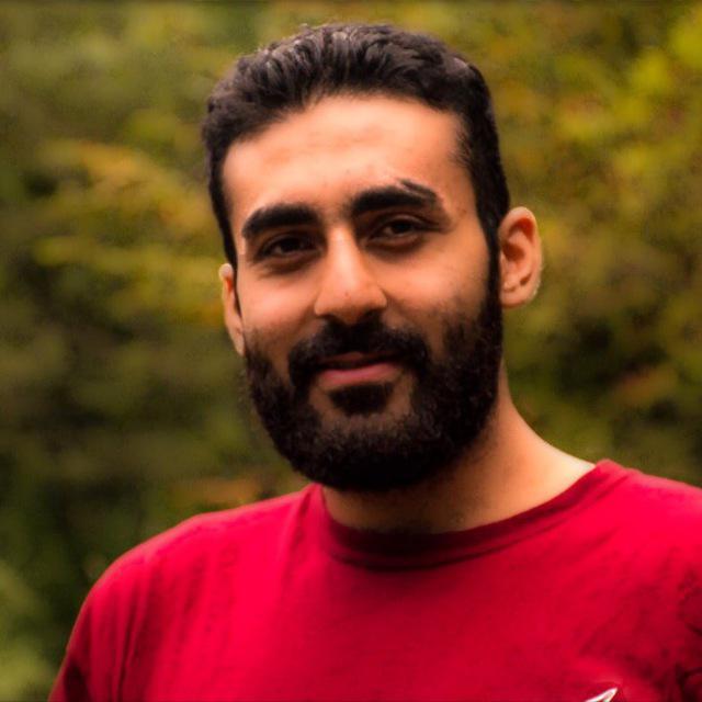 مصاحبه با آقای محمدجعفر طالعی